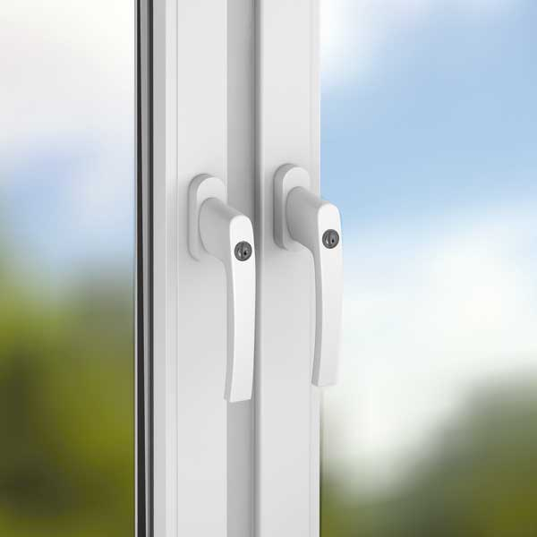Tür & Fensterbeschläge