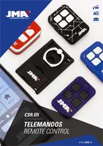 JMA Telemandos Remote Control CSR.05